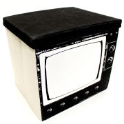 Mollaspace Home Entertainment Storage System - TV