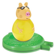 Pedro Pony Weebles Wobbly Figure and Base