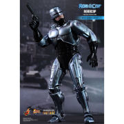 Hot Toys Robocop Diecast 1:6 Scale Figure