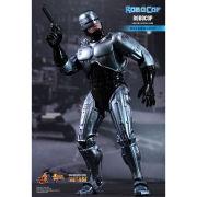 Hot Toys Robocop Diecast 1:6 Scale Figure