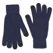 Original Penguin Men's Mokin Gloves - Vintage Indigo