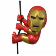 NECA Marvel Iron Man Scaler Collectible Mini Figure