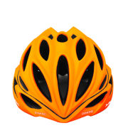 Ranking F.One Cycle Helmet - Matt Orange