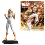 Marvel Moonstone Collector Magazine with Action Figure