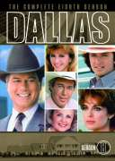 Dallas - The Complete 8th Season
