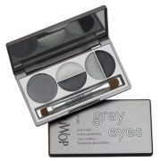 DuWop Eye Palettes - Gray Eyes 6.25g
