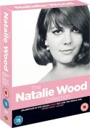 Golden Age Collection: Natalie Wood (Splendor in the Grass / Gypsy / Sex and the Single Girl / Inside Daisy Clover)