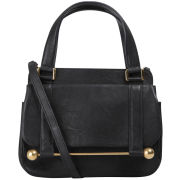 Rupert Sanderson Leather Leonora Bag - Printed Grain Calf