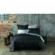 Sheridan Millennia Fitted Sheet - Anthracite