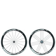Campagnolo Bullet Ultra 50 Dark Label Cult Bearing Wheelset - Carbon