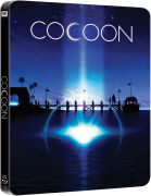 Cocoon - Limited Edition Steelbook
