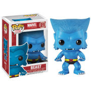 Marvel Beast Pop! Vinyl Figure