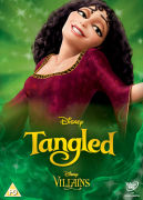 Tangled - Disney Villains Limited Artwork Edition