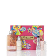 L'Occitane Delicate Cherry Blossom Collection (Worth £37)