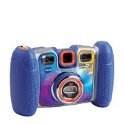 Vtech Kidizoom Twist Plus - Blue