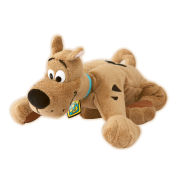 Scooby-Doo Collectable Plush Toy
