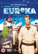 A Town Called Eureka - Season 3.5