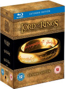 Lord of the Rings Trilogy: Extended Limited Edition