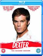 Dexter - Temporada 2