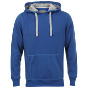 55 Soul Men's Blaze Hoody - Blue