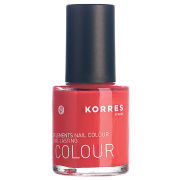 Korres Nail Colour Coral 45