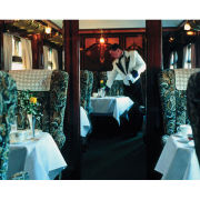Best of Britain Day Excursion on the British Pullman for Two