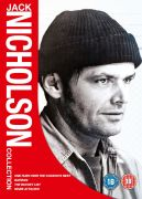 Jack Nicholson Box Set (One Flew Over the Cuckoo's Nest / Batman / The Bucket List / Mars Attacks)