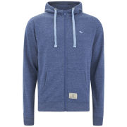 Gola Men's Zip Up Hoody - Blue Marl