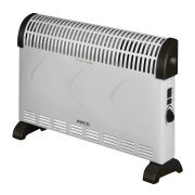 Pifco PE108 2000W Convection Heater