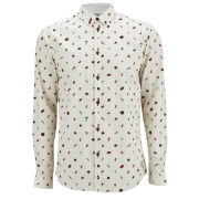 Jack & Jones Men's Fresh Shirt - Cloud Cream