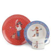 Belle & Boo Ellis & Easy 3 Piece Melamine Set