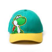 Yoshi - Adjustable Cap