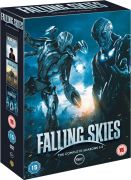 Falling Skies - Seasons 1-3