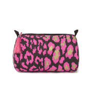 Mercy Delta Safari Acid Small Wash Bag - Safari Pink