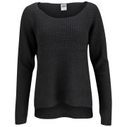 Vero Moda Rice Sun Jumper - Black