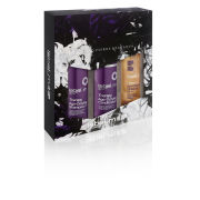 label.m Therapy Shampoo, Conditioner & Oil Gift Set