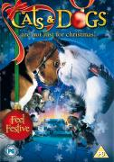 Cats and Dogs: Feel Festive (2010)