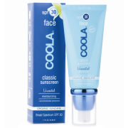 Coola Face SPF 30 Unscented (1.7oz)