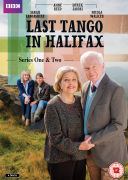 Last Tango in Halifax - Series 1 and 2