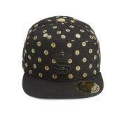 Soul Star Men's 1976 Hat - Black