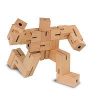 Puzzleman - Natural