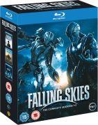 Falling Skies - Seasons 1-3