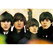 The Beatles for Sale - Maxi Poster - 61 x 91.5cm