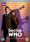 Doctor Who: The Complete Series 4 (Repack)