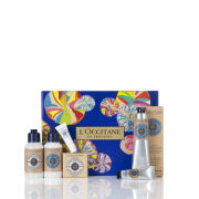 L'Occitane Genius Shea Butter Collection (Worth £35)