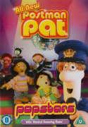 Postman Pat - Popstars