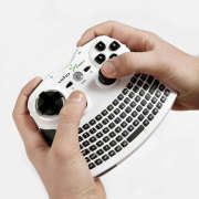 Veho: Mimi Wireless Air Gyro Gaming Keyboard, Mouse Pointer and Gamepad