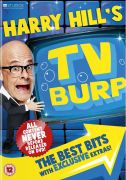 Harry Hill's TV Burp: The Best Bits