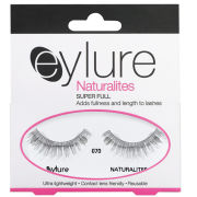 Eylure Naturalite 070 Lashes Twin Pack