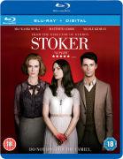 Stoker (Includes UltraViolet Copy)